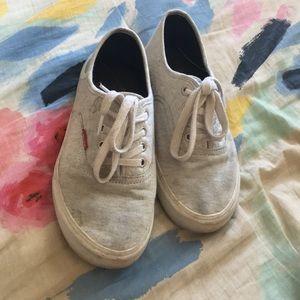 Levi's Shoes - Levi's low top shoes